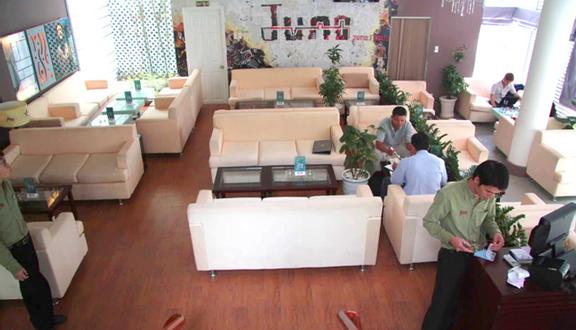 Juno Corner Cafe Lounge