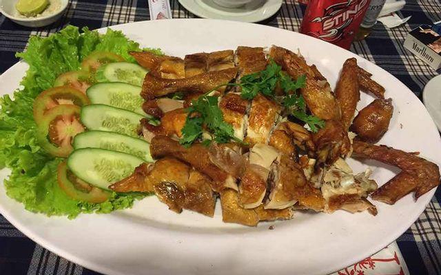 Nhà Hàng Hương Cau - Ẩm Thực Việt