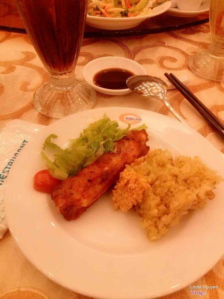 Him Lam Restaurant - Sang Trọng & Thơ Mộng ở TP. HCM