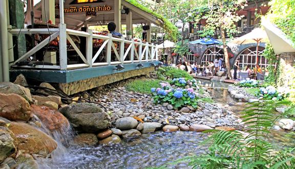 Miền Đồng Thảo Cafe