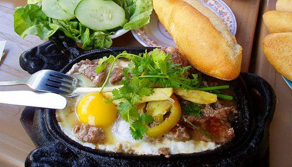 Bò Né Hai Chị Em - Xuân Diệu