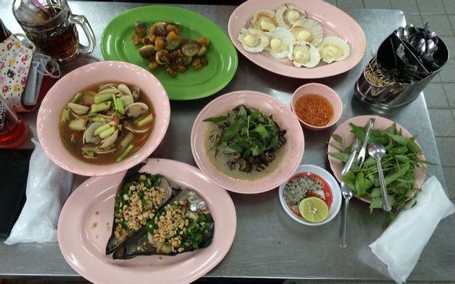Ốc Quang Anh - Tô Hiến Thành