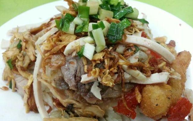 Xôi Chè Bùi Thị Xuân - Bùi Thị Xuân