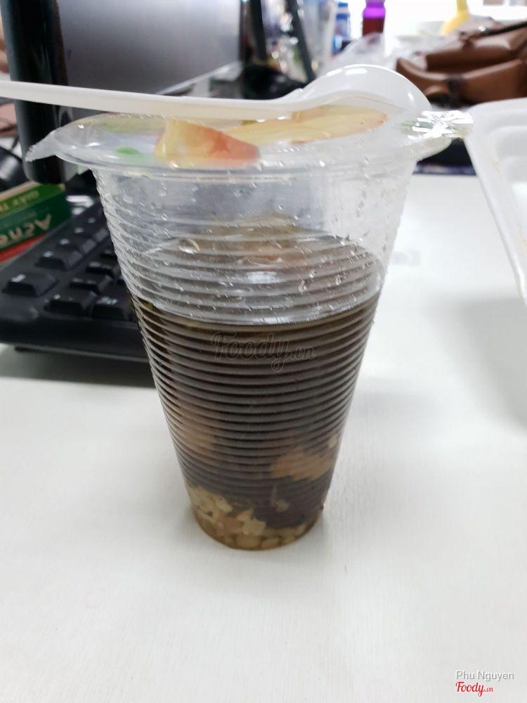 Xôi Chè Bùi Thị Xuân - Hơn 10 món xôi và chè phong phú ở TP. HCM