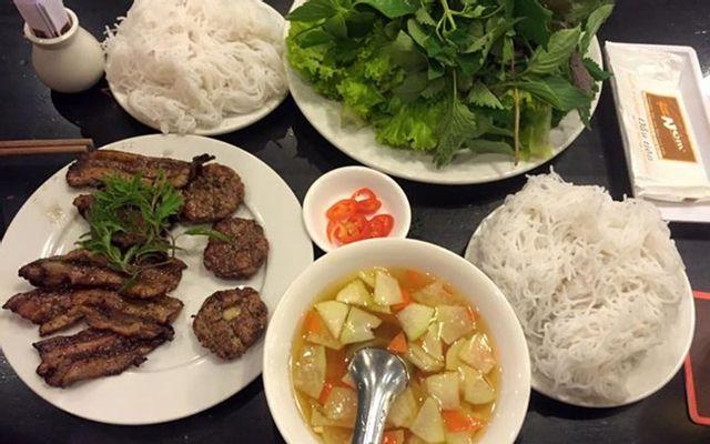 Quán Nem - Bún Chả & Nem Cua Biển - Nguyễn Thị Minh Khai