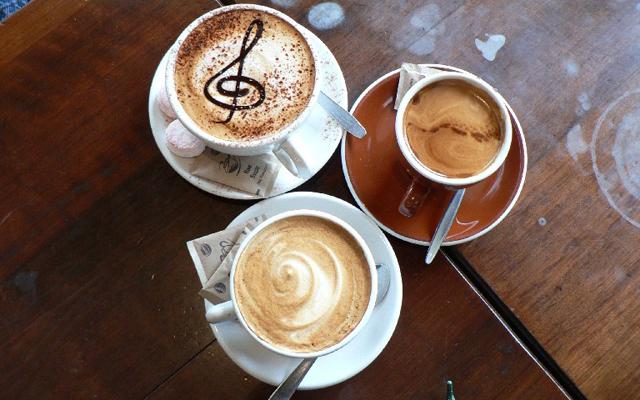 Phố Cafe - Hoàng Minh Giám