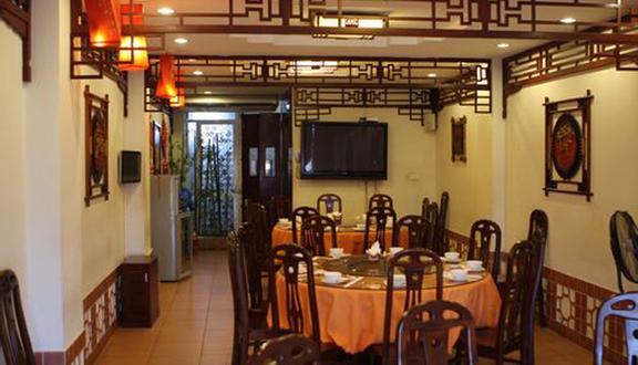 Đèn Lồng Đỏ - Ẩm Thực Trung Hoa