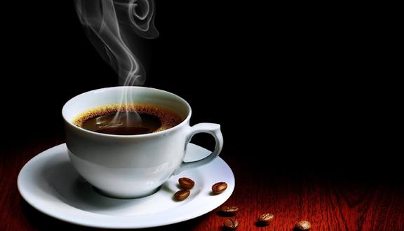 Kaffa Coffee - Ni Sư Huỳnh Liên