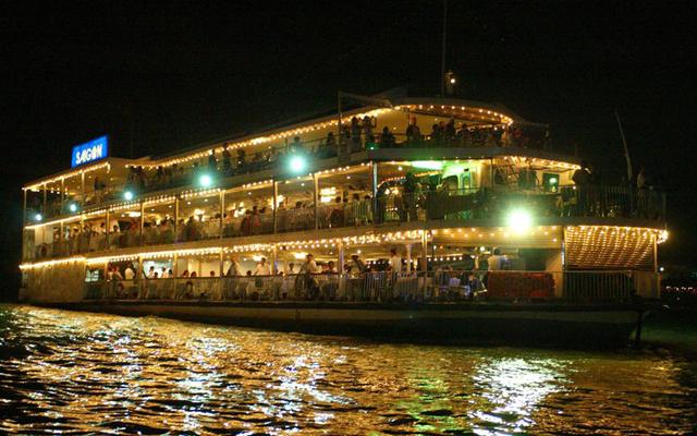 Tàu Sài Gòn