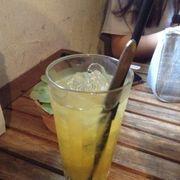 nước cam
