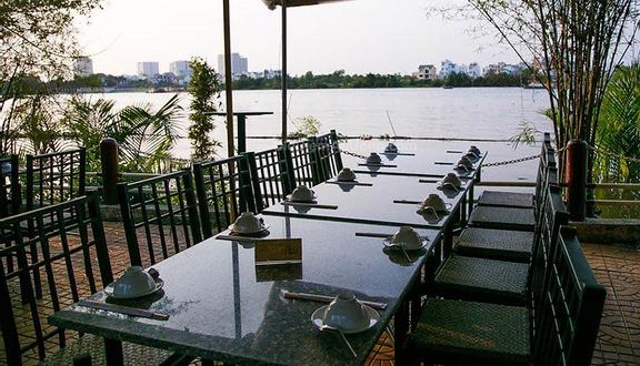 Sông Trăng - Bình Qưới