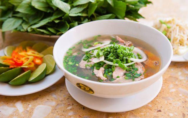 Phở Hùng - Nguyễn Trãi