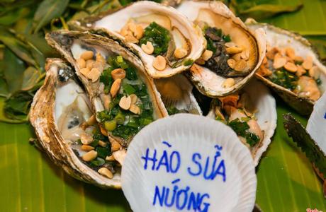 Khoái - Món Ngon Nha Trang - Lê Quý Đôn