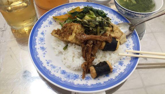 Quán Cơm Chay Thanh Lương