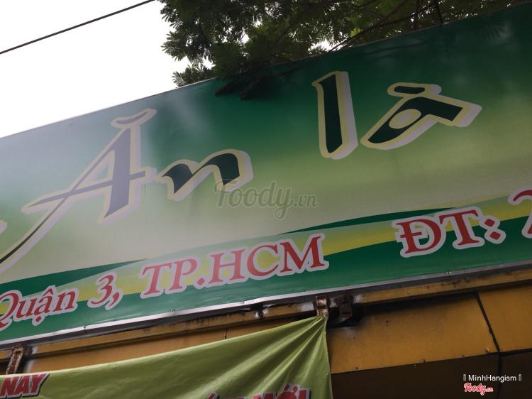 Mì Quảng Ăn Là Nhớ - Trần Quốc Thảo ở TP. HCM
