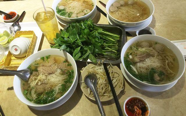 Phở Hiền - Nguyễn Trãi