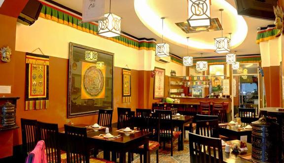 Nhà Hàng Chay Mandala