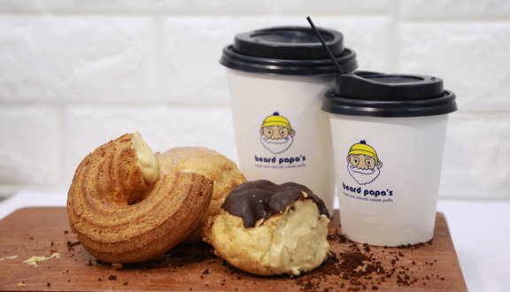Beard Papa's - Vincom Center