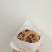 Bánh cookie vani
