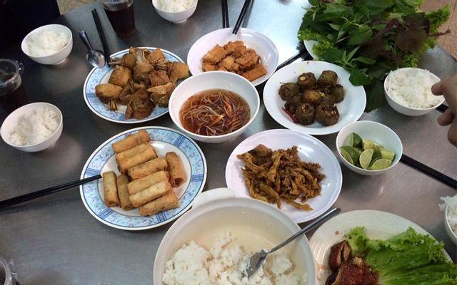 Quán Ăn Chay Thuyền Viên - Nguyễn Văn Đậu