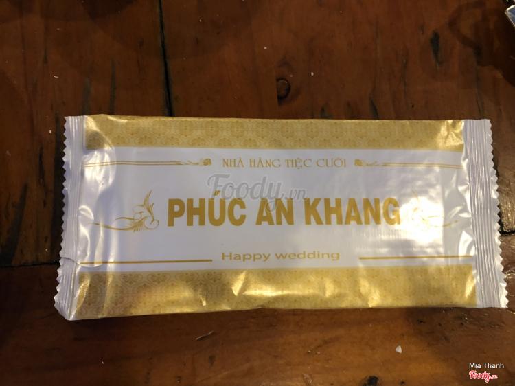 Phúc An Khang - Nhà Hàng Tiệc Cưới ở TP. HCM