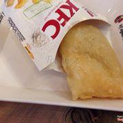 Bánh hot pie nhân táo