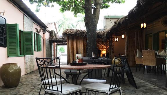 Mekong Merchant & MM Bistro