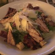 Refinery salad