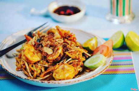 Halal Food Saigon