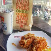 Chicken Set - Gà kim sa