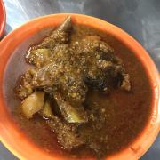 Cà ri dê Ấn Độ