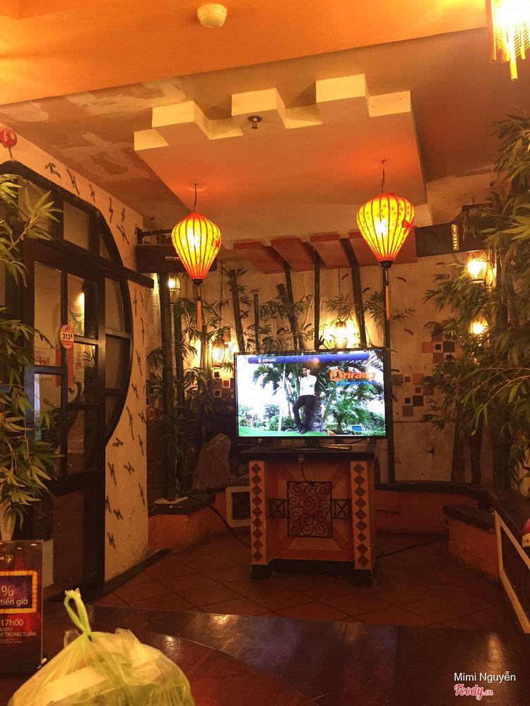 Nnice Karaoke - Nguyễn Thị Minh Khai ở TP. HCM