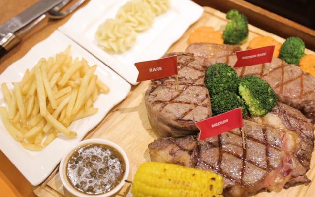 Amigo Hữu Nghị Restaurant - Beefsteak & Grill