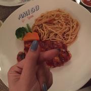 Good food for dinner