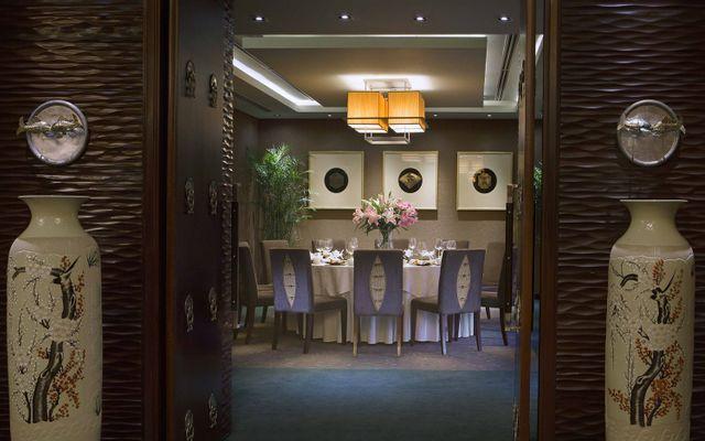 Li Bai Restaurant - Sheraton Saigon Hotel & Towers