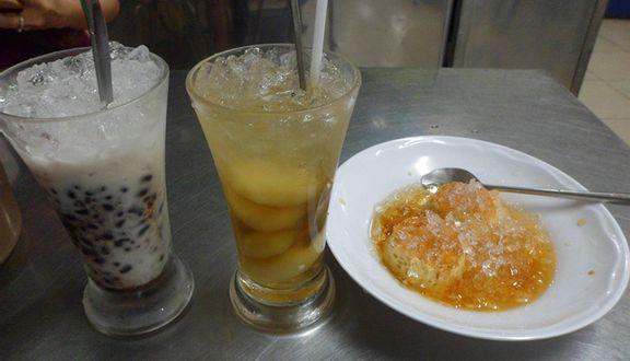 Chè 75 Trần Huy Liệu