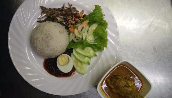 Dnyonya - Halal Food