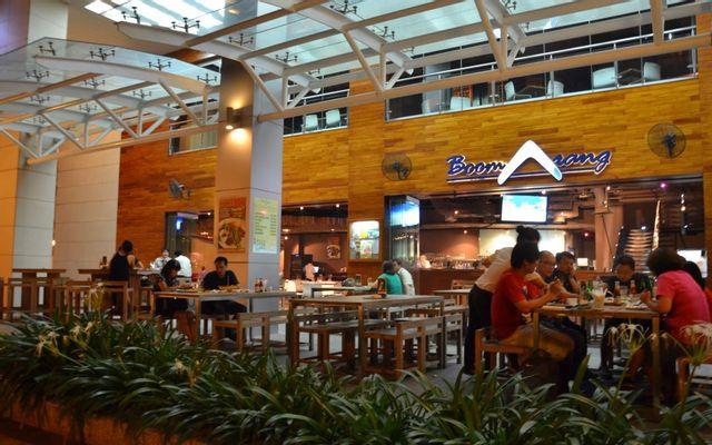 Boomerang Bistro Saigon