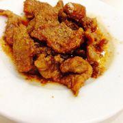 Thịt kho tiêu