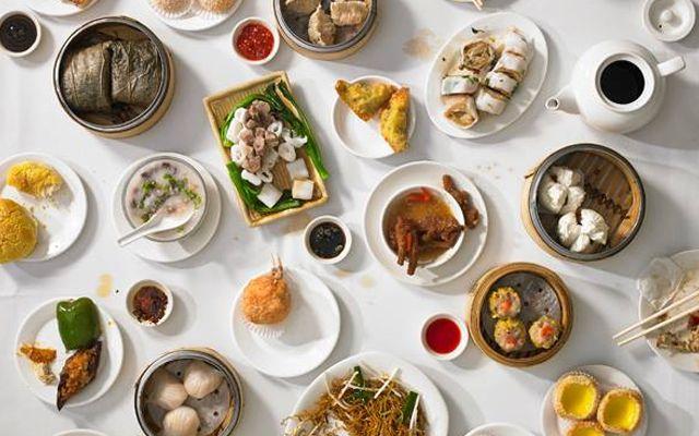 Dynasty Restaurant - New World Saigon Hotel - Ẩm Thực Trung Hoa
