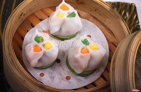 Shang Palace - Ẩm Thực Trung Hoa