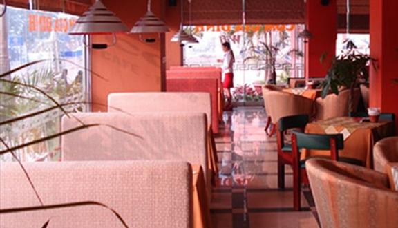CK Cafe - Pasteur