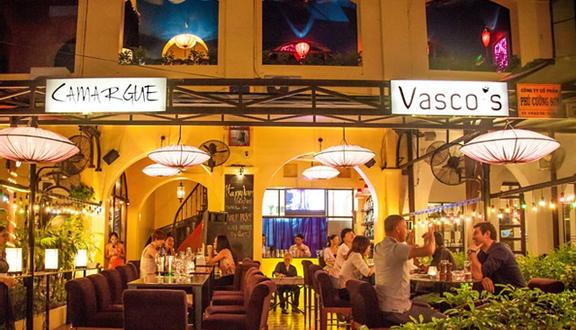Vasco's Bar