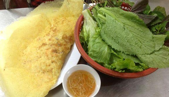 Bánh Xèo Ngọc Sơn