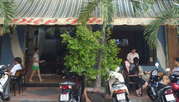 Điệp Phố Cafe - Nguyễn Quang Bích