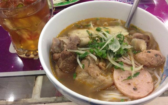 Bún Bò Sông Hương - Gò Dầu