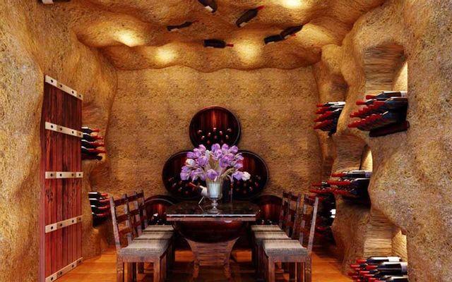Nhà Hàng Cây Dừa