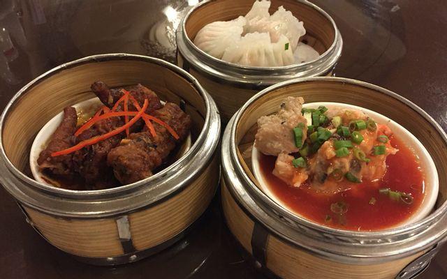 Tân Hào Phong - Ẩm Thực Trung Hoa