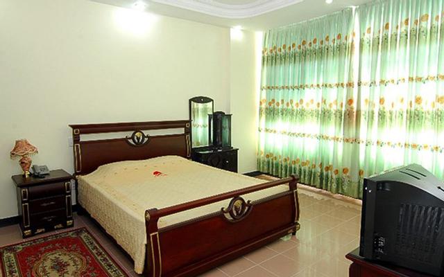 Thùy Vân Hotel & Restaurant