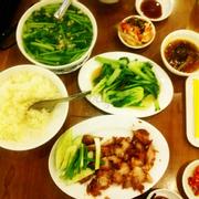 Bữa ăn